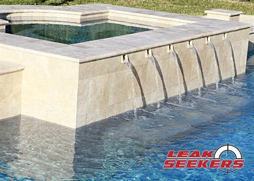 Leak Seekers - St. Augustine Water Leak Detection for Pools & Spas