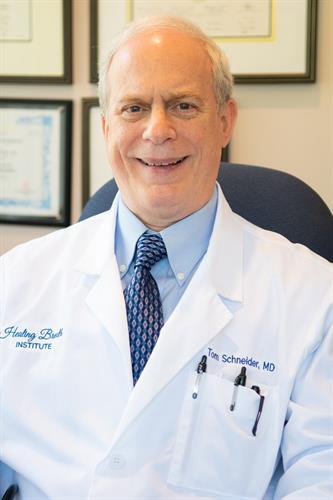 Tom Schneider, MD