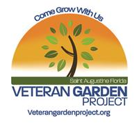Veteran Garden Project of St Augustine