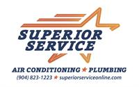 Superior Service Air Conditioning & Plumbing