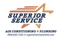 Superior Service Air Conditioning & Plumbing