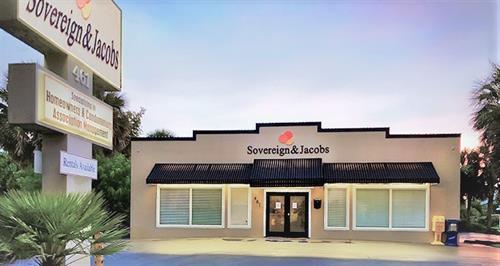 Main Office   461 A1A Beach Blvd. St. Augustine, FL 32080