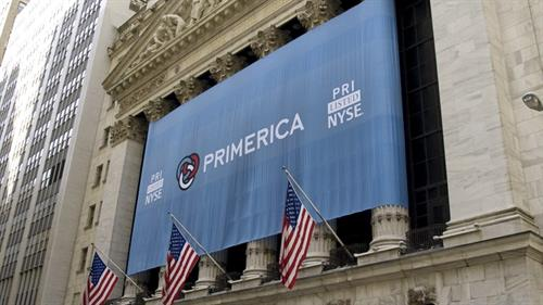 Have you checked out Primerica's performance on the New York Stock Exchange ticker PRI.