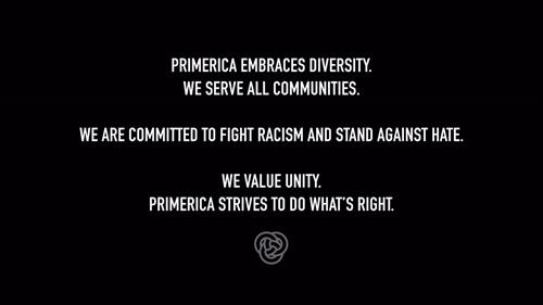 We embrace diversity and support all communities.