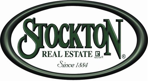 Stockton Real Estate Logo