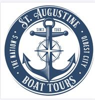St Augustine Boat Tours