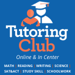 TUTORING CLUB OF ST JOHNS