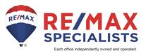 Maria Raymer, Realtor RE/MAX Specialists
