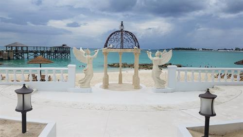 Wedding officiants, destination weddings and travel (we are certified travel agents)