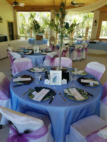 Full-Service Wedding Planners