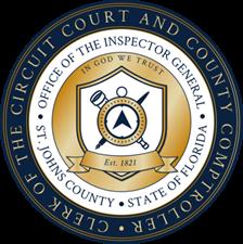 SJC Clerk of Court & County Comptroller