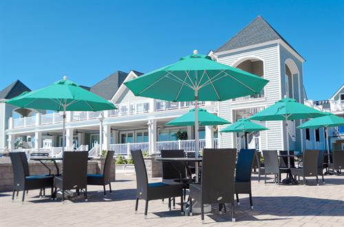 Dining Patio Umbrella