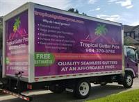 Tropical Gutter Pros - Jacksonville
