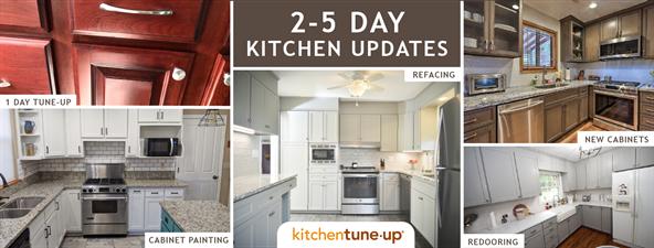 Kitchen Tune-Up St Augustine
