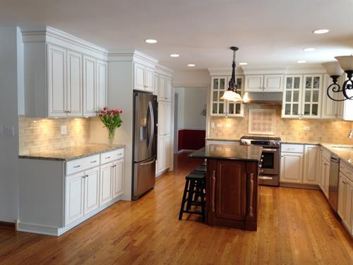 Kitchen Made Fabulous!