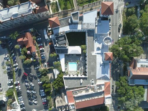 Casa Monica Resort and Spa