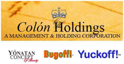 Colon Holdings Trust, LLC