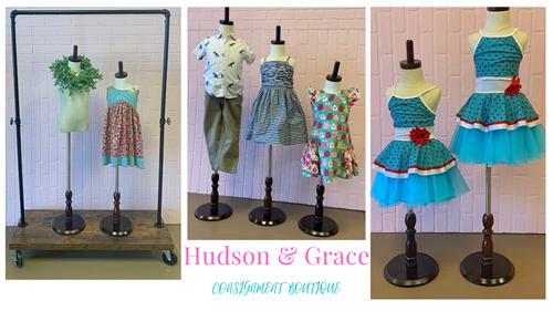 Our Boutique Clothes