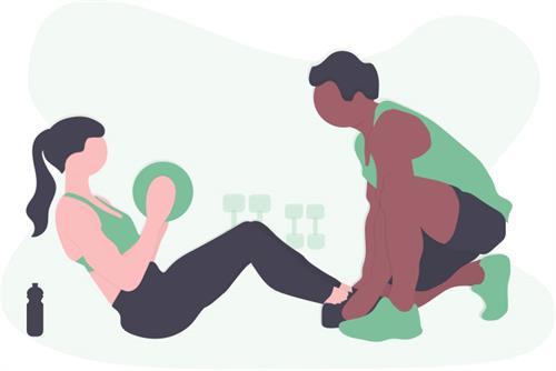 Design a health and wellness program