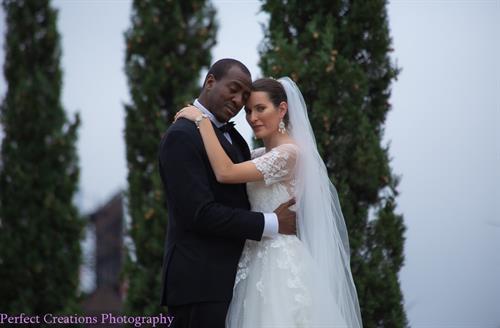 Wedding in Ga