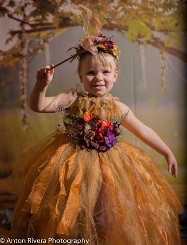 Princess/Fairy Shoots