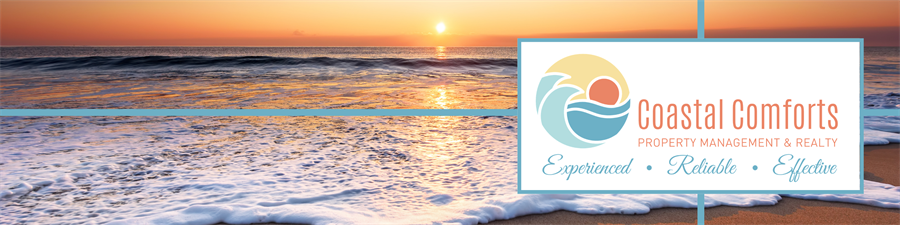 Coastal Comforts Property Management and Realty