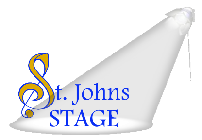 St Johns Stage