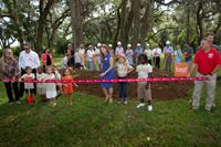 tag! Children's Museum of St. Augustine Breaks Ground on Four-Acre Campus