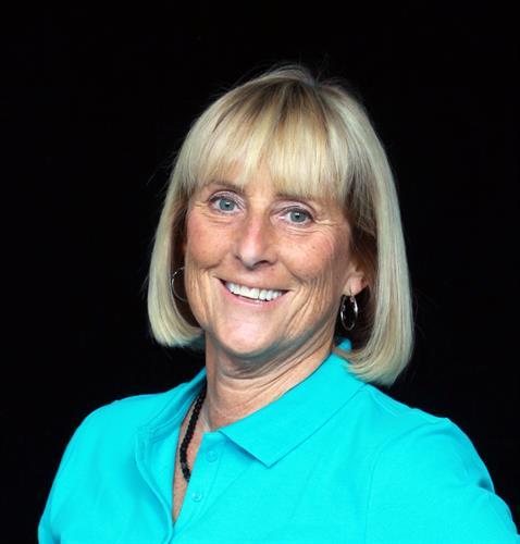 Bernadette, Front Office Coordinator