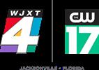 WJXT Channel 4 / WCWJ CW17