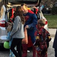 Halloween Community Trunk or Treat