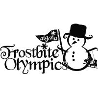 Frost Bite Olympics - Full List of events
