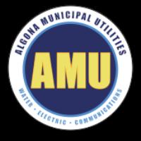 Weekly Chamber Coffee - Algona Municipal Utilities