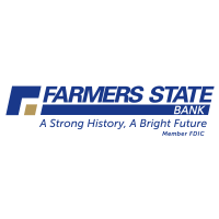 Weekly Chamber Coffee / RIBBON CUTTING - Farmers State Bank