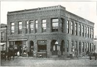 Our 1928 Roots, 25 E. State Street, Algona