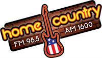 Home Country Radio Logo