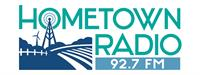 Hometown Radio Logo
