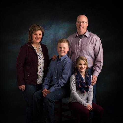 Lentz Family