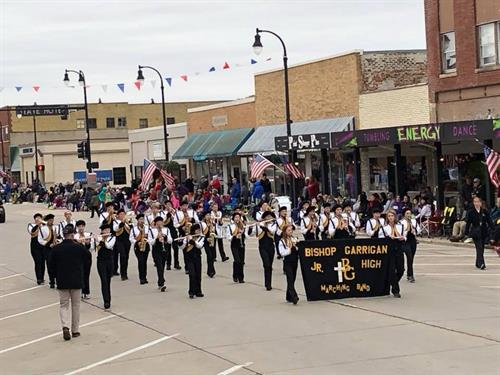 Band Day 2018