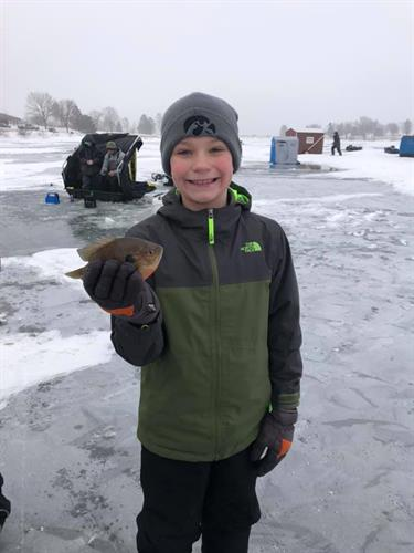 Ice Fishing Derby 2019