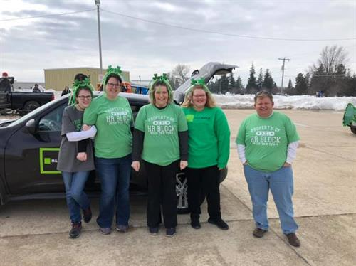 St. Patricks Day Parade 2019