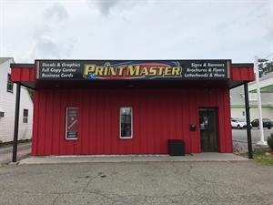 PRINTMASTER LLC