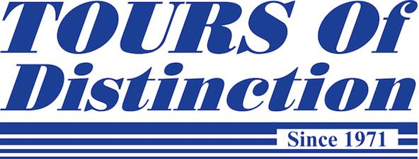Tours of Distinction, Inc.