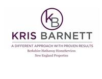Berkshire Hathaway HomeServices - Kris Barnett