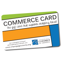 Commerce Card