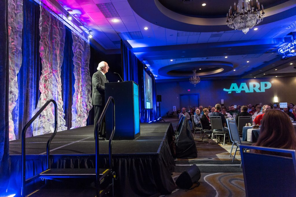 "Frank Abagnale presents on ""Stealing Your Life"""