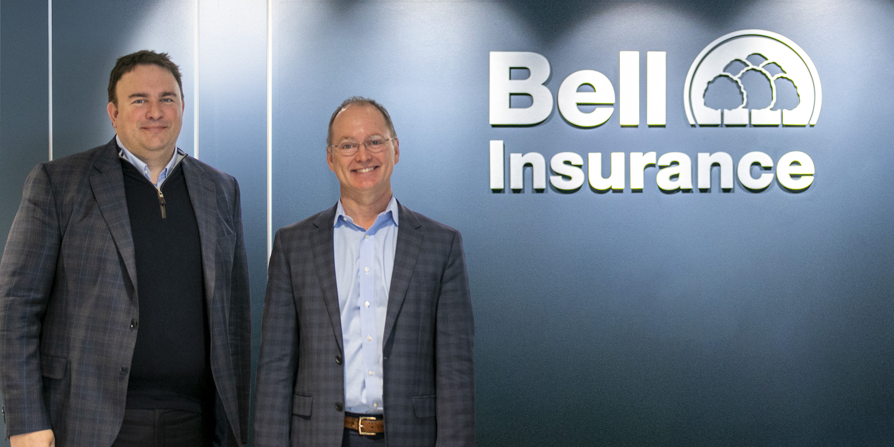 Bell Insurance: Familiar Faces with New Spaces