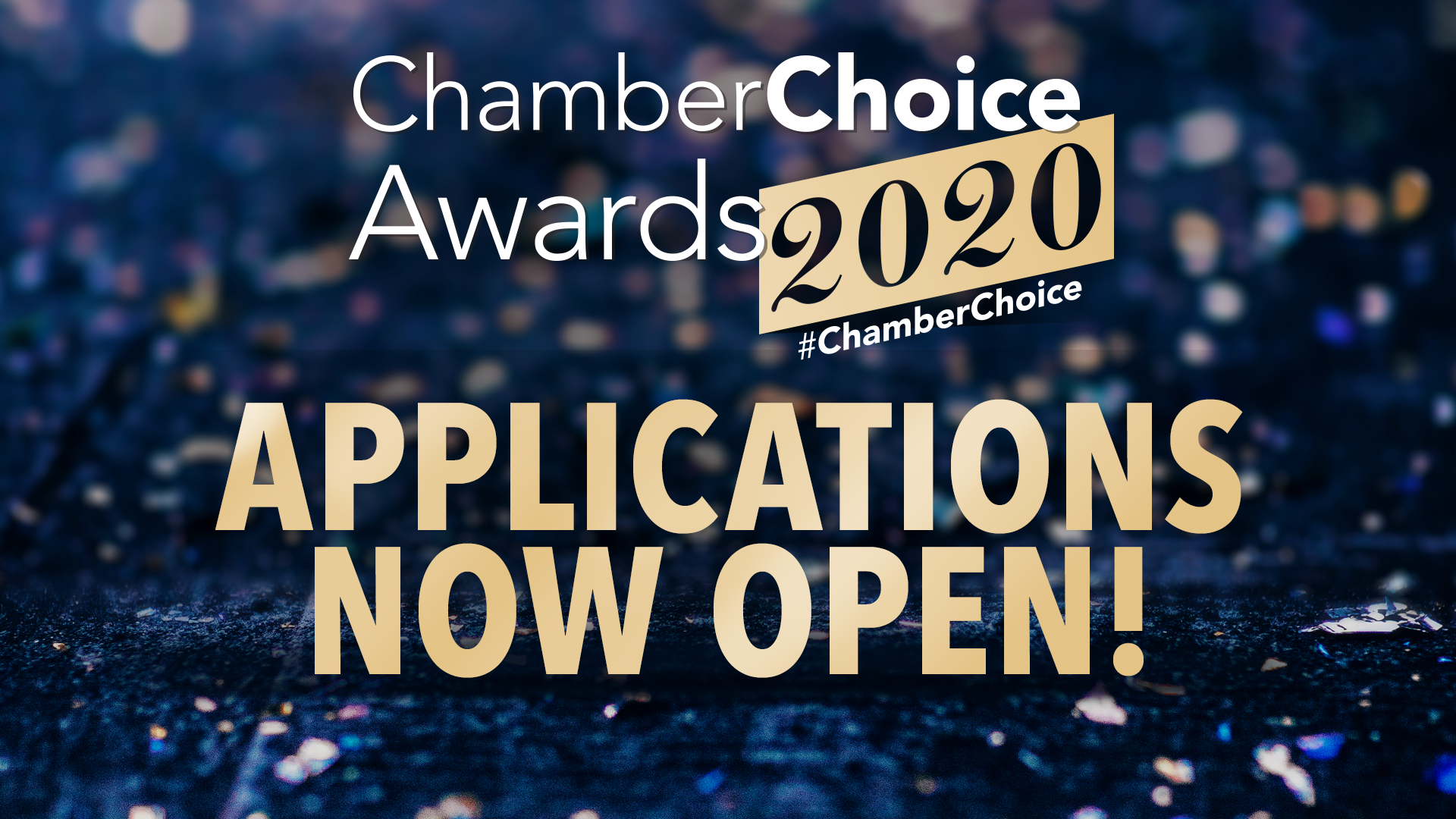 Why apply for a ChamberChoice Award?