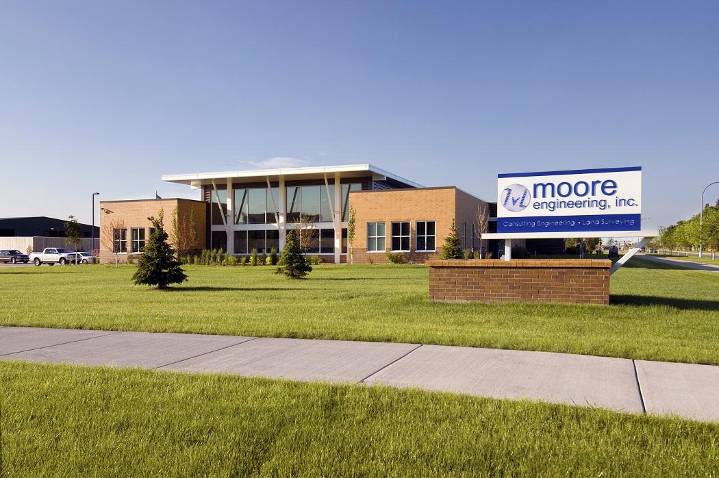 Member profile: Moore Engineering, Inc.