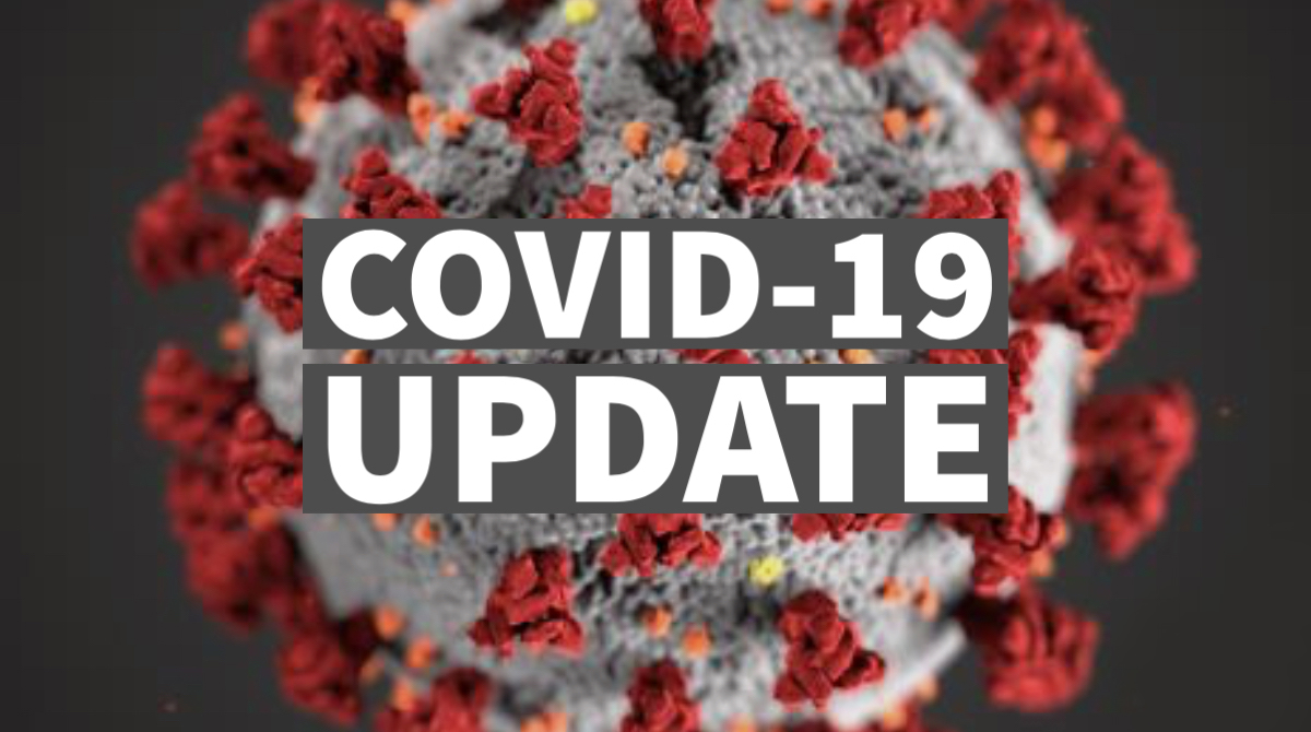 Chamber update regarding COVID-19